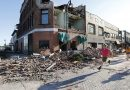 Tornado Tale: Pentz Appliance and Marshalltown Get Back to Business