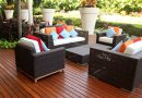 Summer Sales Heating Up for Outdoor Furniture