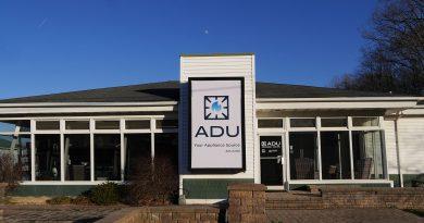 ADU Eschews Replacement Biz, Aims for Bigger Game