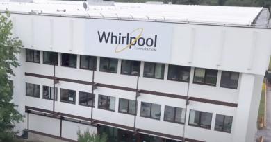 Whirlpool CEO Marc Bitzer Talks Supply Constraints, Consumer Trends
