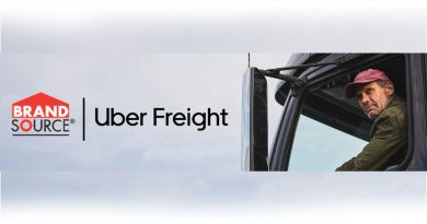 BrandSource Partners with Uber Freight for Members' Long-Haul Trucking Needs