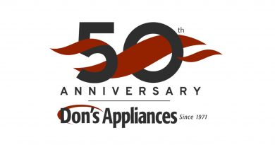 Don's Appliances: 50 Years of Doing it Right